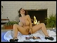Letha Weapons squirts & fucks